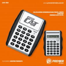 Calculadora Prata / Preto - 8 Dígitos