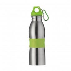 Squeeze em Alumínio Verde 600 ml