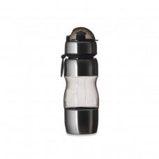 Squeeze em Alumínio / Plástico Fume 450 ml