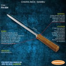 Chaira Inóx / Bambu