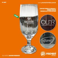 Copo de Vidro p/ Cerveja / Drinks 300 ml