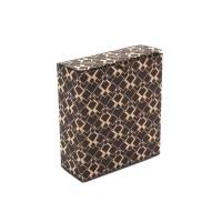 Embalagem caixa para canecas espelho de bolsa e produtos menores