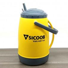 Sicoob Recipiente Isotérmico Atacama 2,5 L