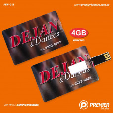 Pen Card 4GB