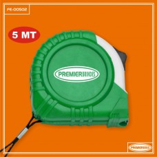 Trena Emborrachada 5mt Verde